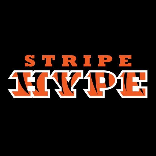 Stripe Hype from FanSided
