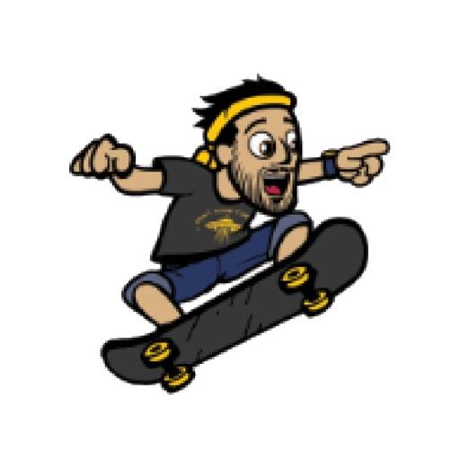 Hit Skater: Team 10