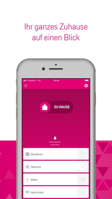 Screenshot #5 for T-Mobile SmartHome