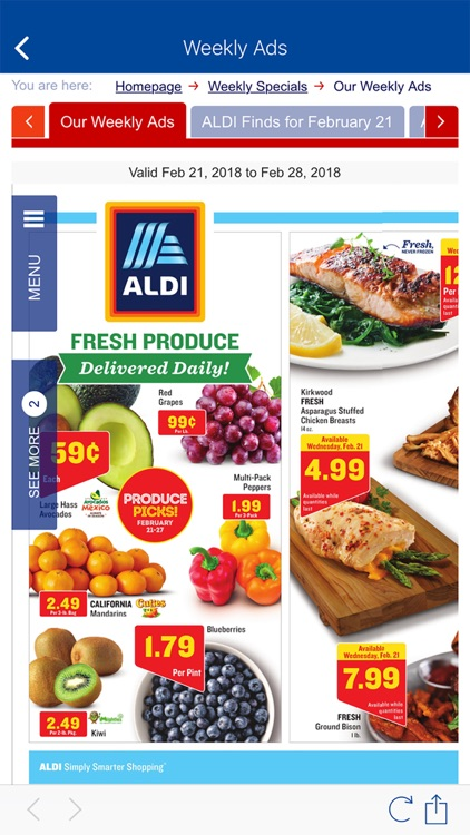 ALDI USA screenshot-3