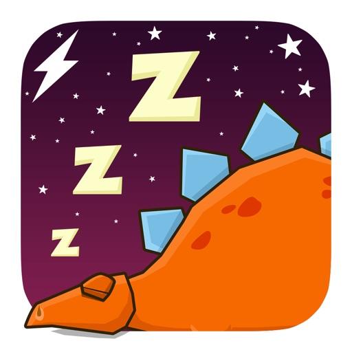 Sleepasaurus