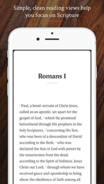 NeuBible screenshot-2