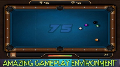 8Billiards Pool screenshot 3