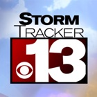 StormTracker 13 icon