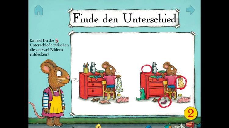 Axel Scheffler's Pip und Posy screenshot-4