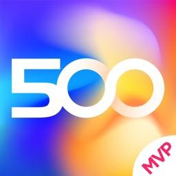 500MVP - MVP Wallpapers.