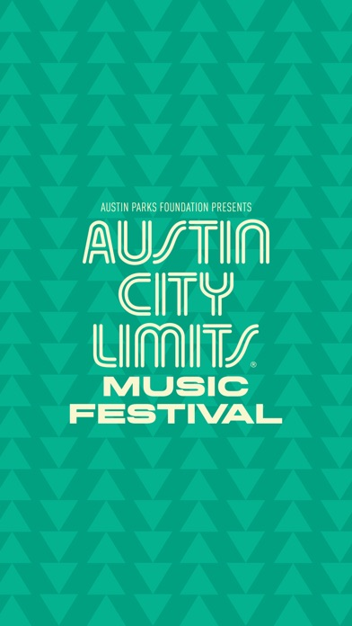 ACL Music Fest Official App for Windows