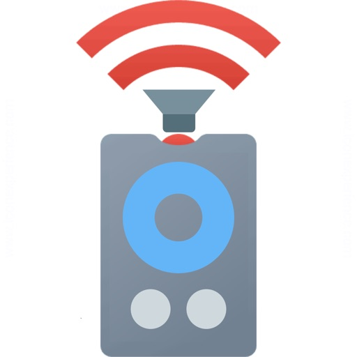 EzRemote IR Universal Remote