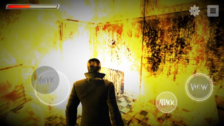 Escape From The Dark Redux screenshot-3