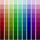 Palettes icon