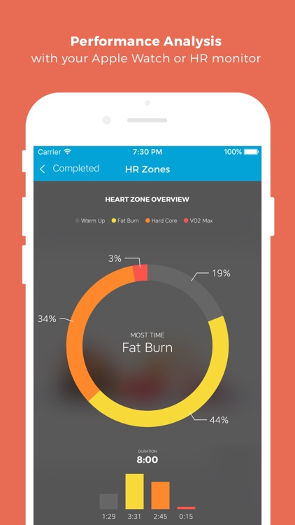 Workout Trainer: fitness coach
