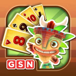 TriPeaks: Play Fun Solitaire - Games app