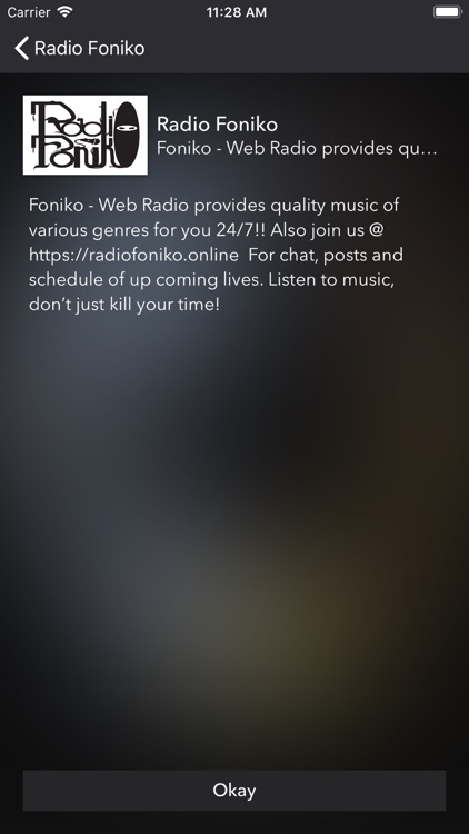 Radio Foniko