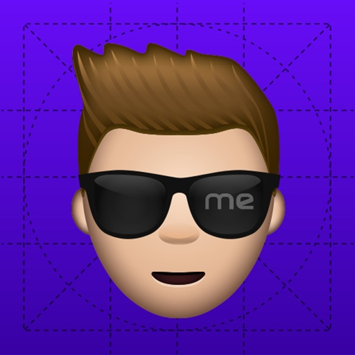 Moji Edit- Emoji Yourself iOS App