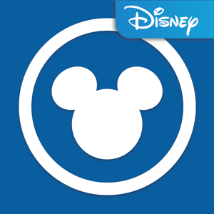My Disney Experience Travel app