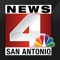 The WOAI News app delivers news, weather and sports in an instant
