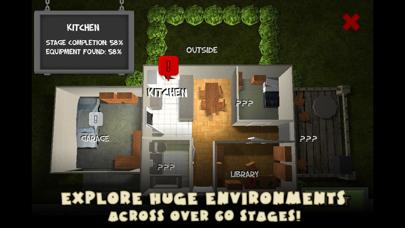 Bug Heroes Quest screenshot three
