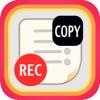 コピペ! - Copipe! - 写真とテキストをクリップボードからコピー!