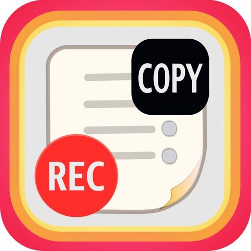 Буфер обмена : Copycan