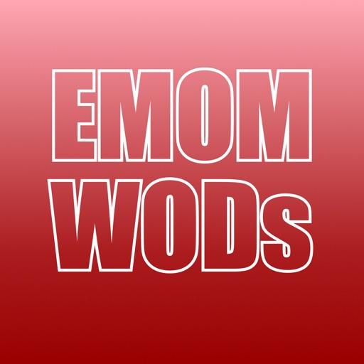 WOD Generator! - EMOMs