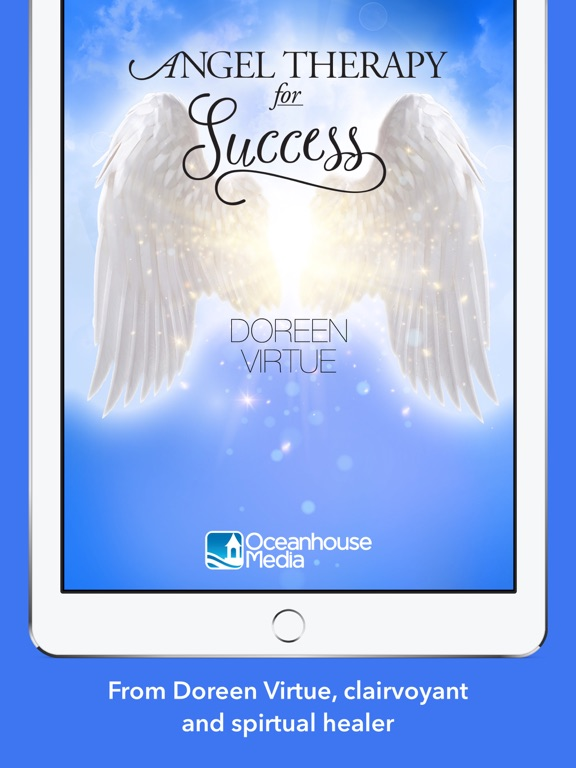 Angel Therapy for Success screenshot 10