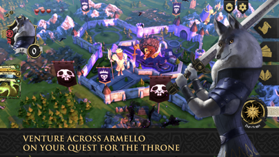 Armello screenshot one