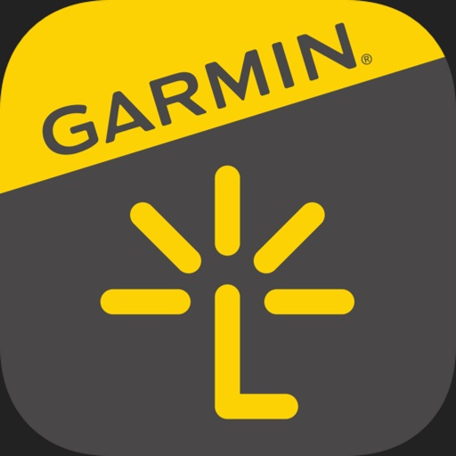 garmin smartphone link by garmin. Black Bedroom Furniture Sets. Home Design Ideas