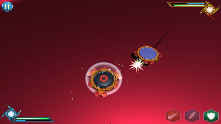 Beyblade : Spin Blade 3 screenshot-5