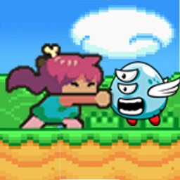 Cooties Smasher - 8-bit arcade