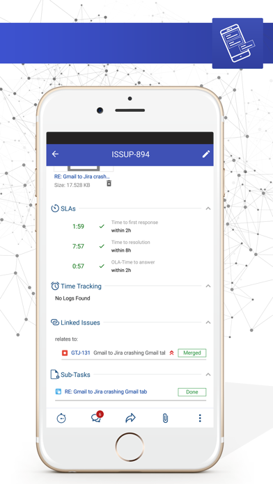 download Mobile for Jira apps 4