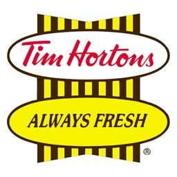Tim Hortons!