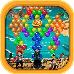 Bubble Shooter*