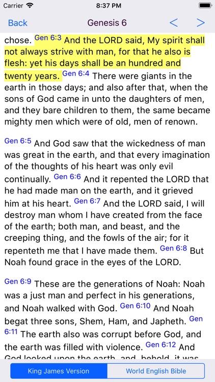Nave's Topical Bible screenshot-4