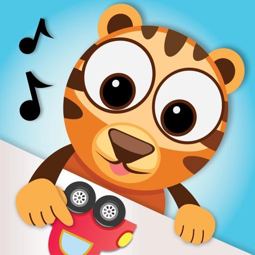App For Kids iOS App