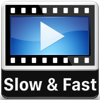 Video slow & fast speed Ramp