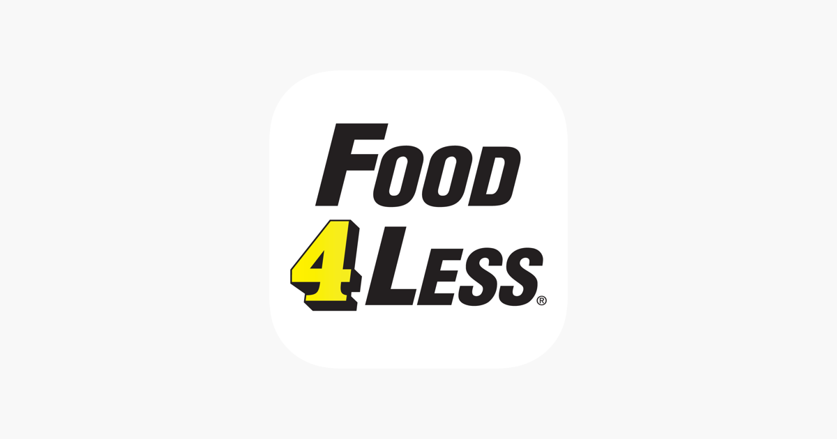 food4less on the app store. Black Bedroom Furniture Sets. Home Design Ideas