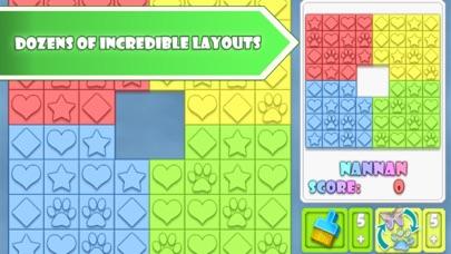 Fitz: Match 3 Puzzle (Full) screenshot 8