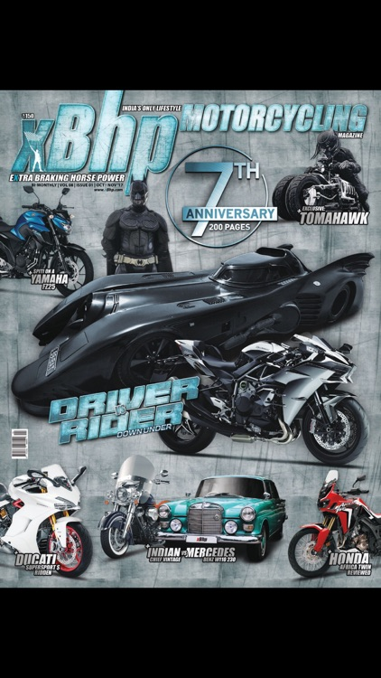 xBhp Magazine