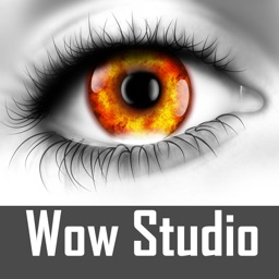 WowMe studio plus photo space effects - Create awesome live camera pic with pro photos fx editor