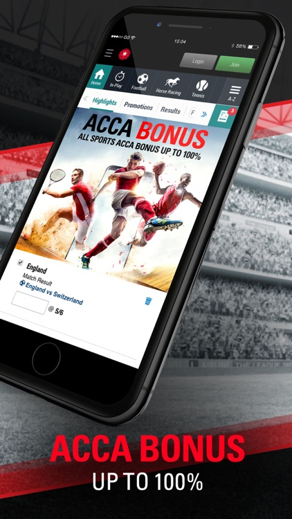 BetStars Sports Betting EU
