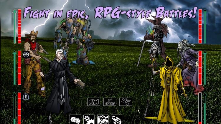 Eternal Horror screenshot-4