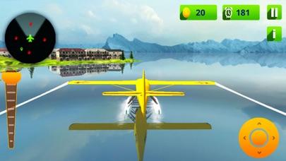 Plane Stunts Flight Simulator screenshot 2