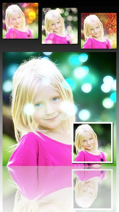 Screenshot #8 for PhotoJus Bokeh