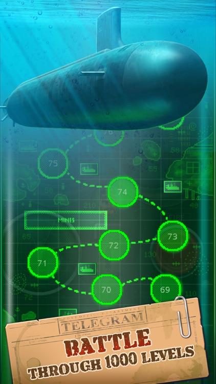 You Sunk : Submarine screenshot-4