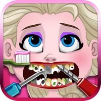 Codes for Dentist Princess Teeth Care Hack