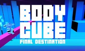 Body Cube Final Destination TV