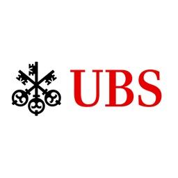 Banca móvil UBS
