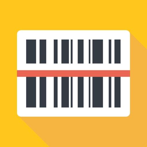 QR Code Reader & Codes Scanner iOS App
