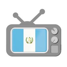 TV de Guatemala: televisión HD