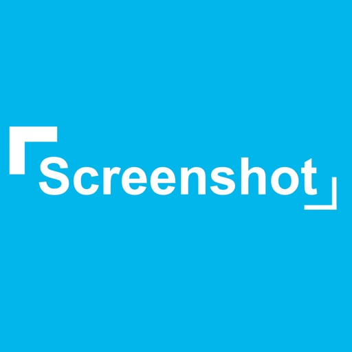 SShot: Simplest capture screen icon